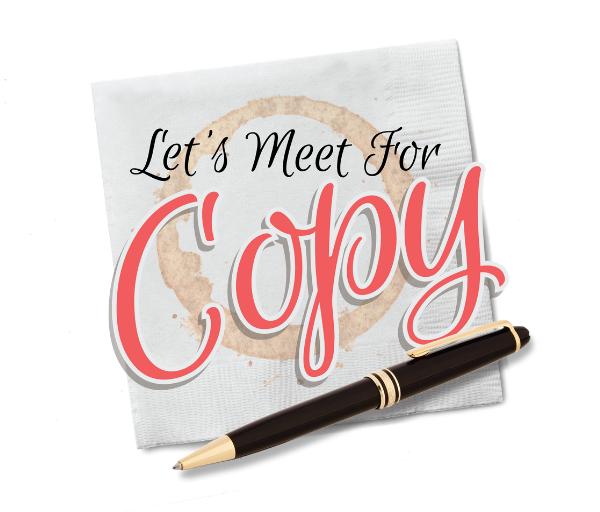 Let's Meet for Copy